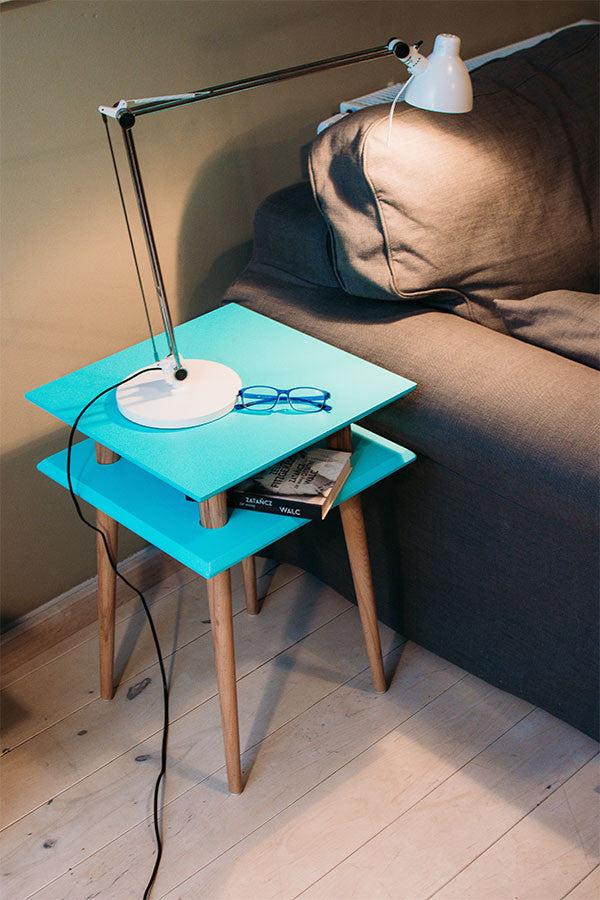 SQUARE Coffee Table, RAGABA- D40Studio