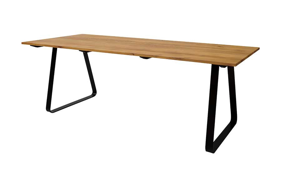 RAN Dining Table 200CM, Interstil- D40Studio