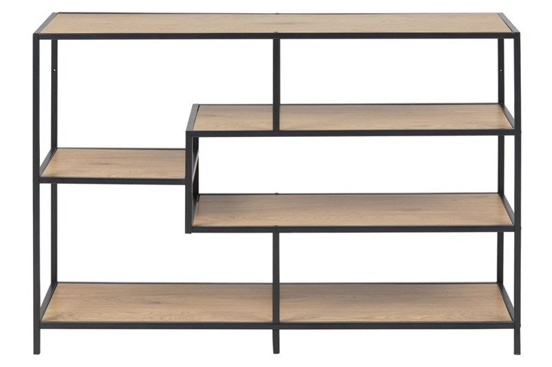 FJORD Low Bookshelf
