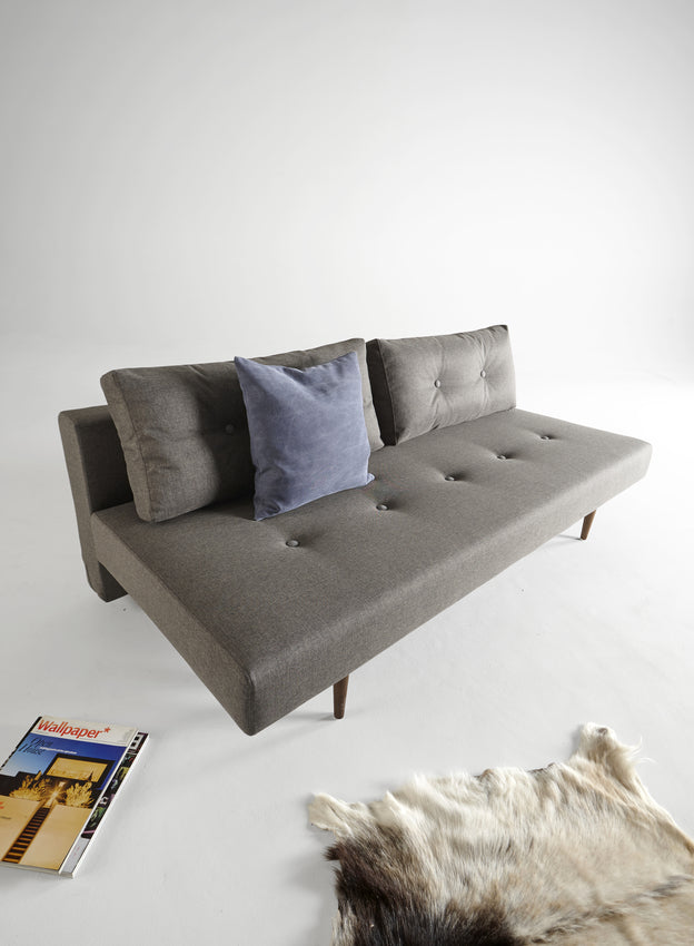 RECAST Plus Sofa Bed, 20 Day Delivery Innovation- D40Studio