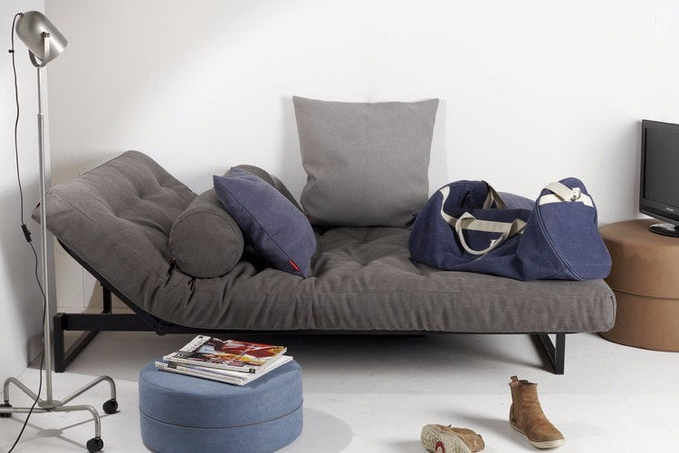 TEEN FRACTION Sofa Bed (120 Cm), 20 Day Delivery Innovation  D40Studio ...