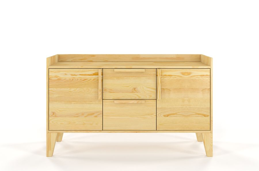AGAVA Pine Chest of Drawers