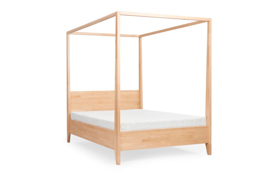 CANPY Beechwood Bed