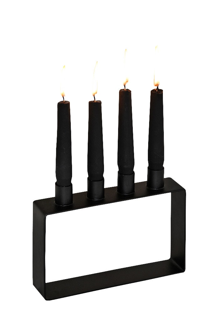 FRAME 4 Candle Holder