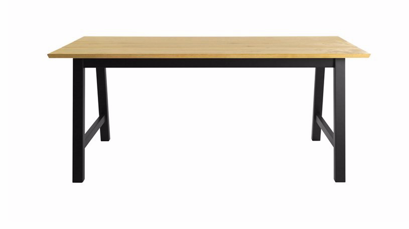 ELLI Dining Table 220 CM, Interstil- D40Studio