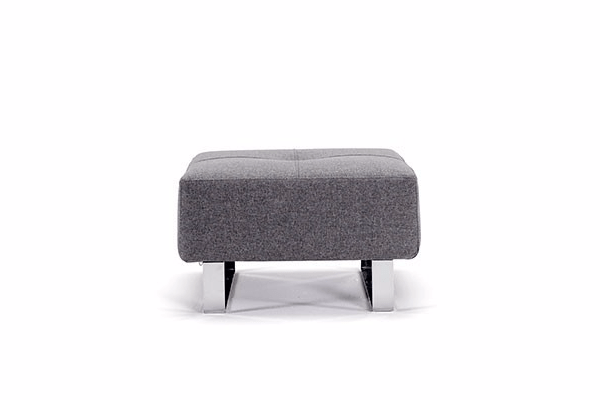 SUPREMAX DELUXE Footstool, Special Order Innovation- D40Studio