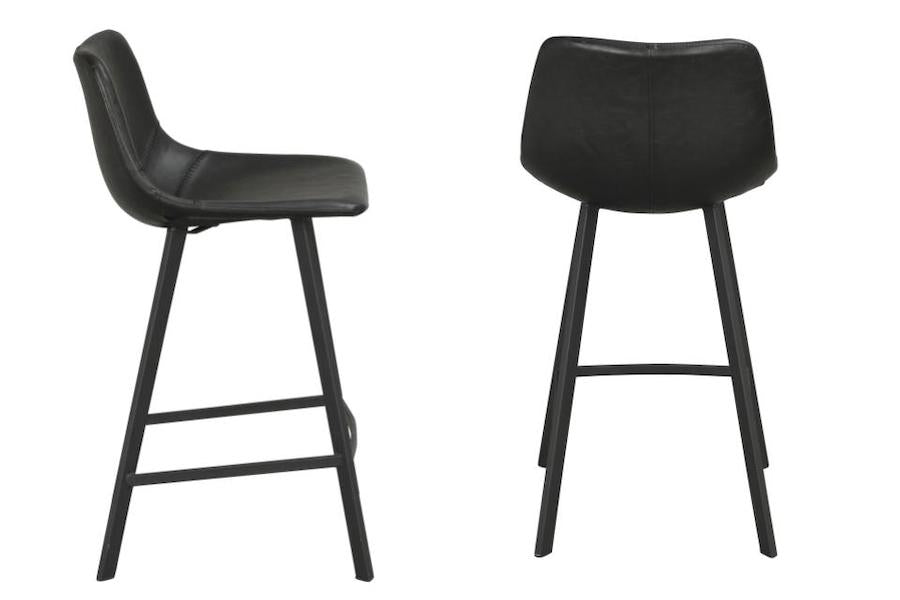 Alpha Bar Chair Set of 2