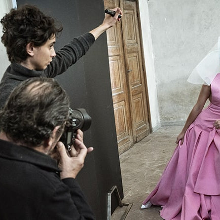 Looking for Juliet: we present the cast of the 2020 Pirelli Calendar
