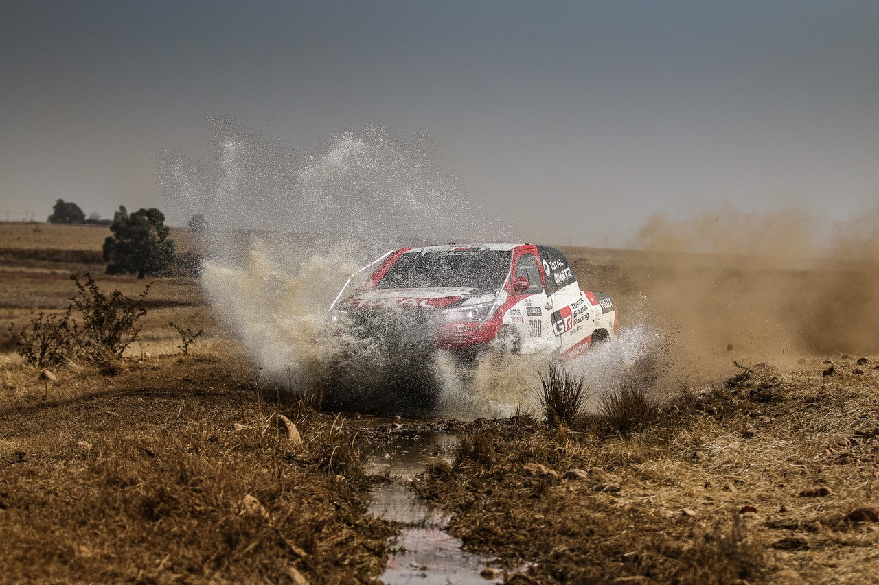Bronkhorstspruit 400 produces hat-trick for Lategan & Cummings