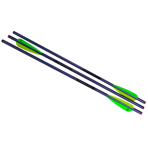 "20"" 2219 Aluminum Arrows - Per 3"