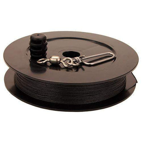 200 lb Power Braid Downrigger Line - 400' Spool