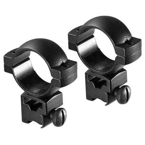 30mm High Dovetail Rings