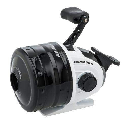 Abu Garcia Abumatic S Spincasts Reel