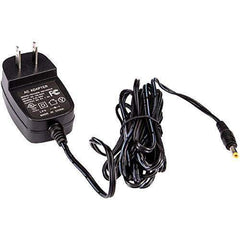 AC Power Cord Blk 10', Clam