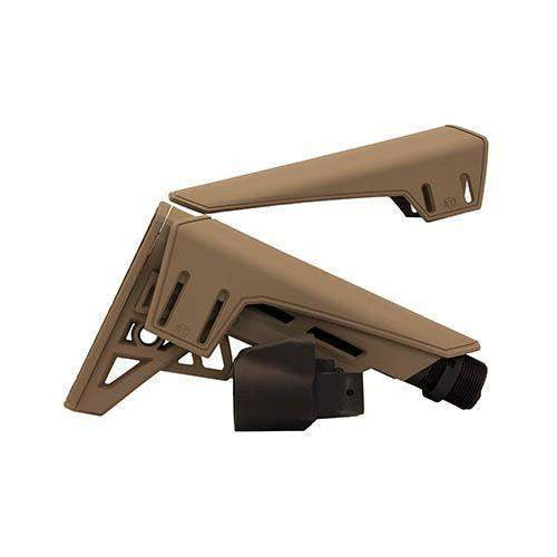 AK-47 TactLite Elite Scorpion Recoil Pad | Flat Dark Earth