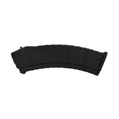 AK-74 5.45X39mm (40) Round Black Polymer