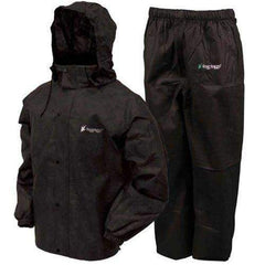 All Sport Suit Black - Small