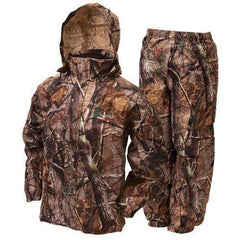 AllSport Suit Realtree Xtra Camo - Medium