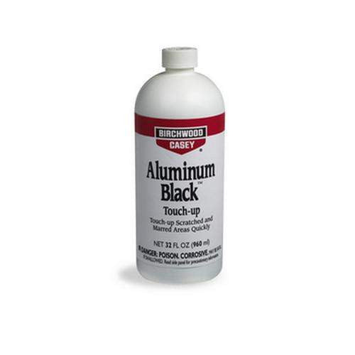 Aluminum Black Touch-Up - 32 oz