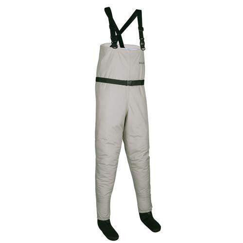 Antero Breathable Stockingfoot Wader-Stout - Large