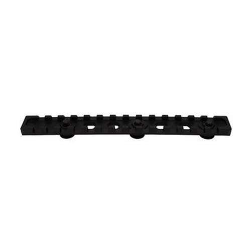 AR-15 - M16 Rifle Handguard Rail - Black Polymer