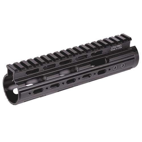 AR15 Super Slim Free Float Handguard - Carbine Length