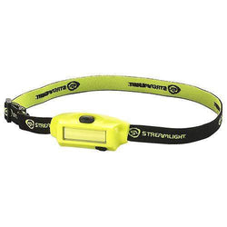 Bandit Headlamp with ith Clip, Yellow
