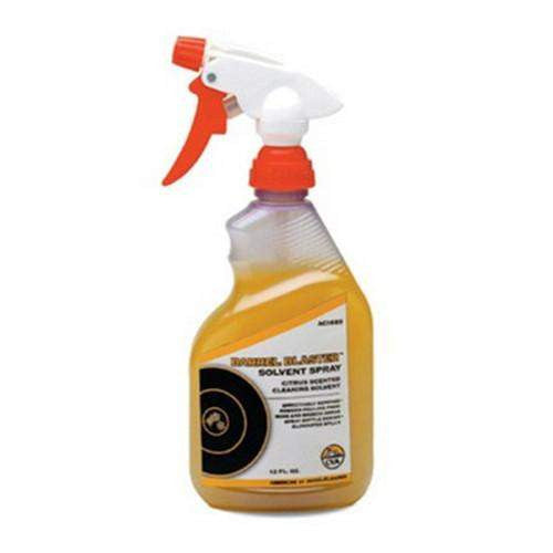 Barrel Blaster - Solvent Spray, 12 oz