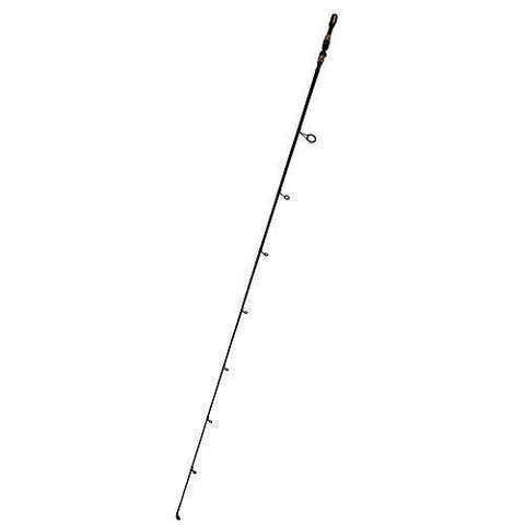 Battalion Inshore Spinning rod - 6-12 lb, 6'6""
