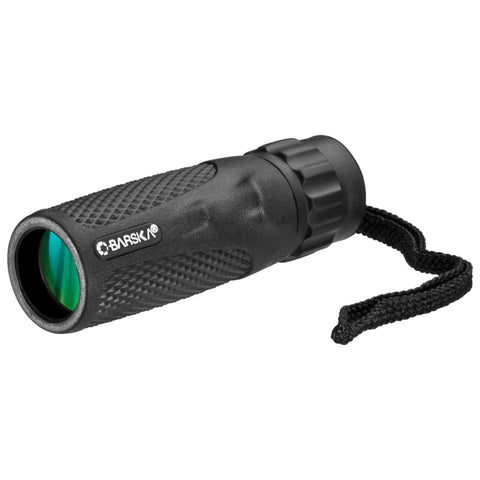 Blackhawk Monocular - - 10x25mm WP, BK-7 Prism, Green Lens