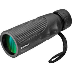 Blackhawk Monocular - 10x40mm WP, BK-7 Prism, Green Lens