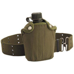 Canteen GI w-Cover & Belt