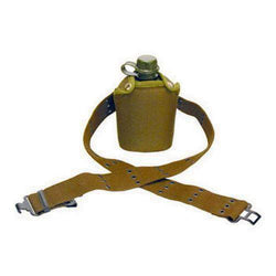 Canteen-Belt Set - Polymer