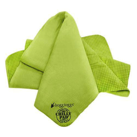 Chilly Pad - Lime Green