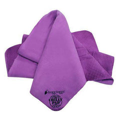Chilly Pad - Purple