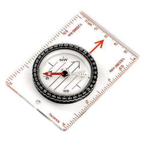Compass - Map, Small