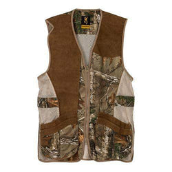 Crossover Vest, Realtree Xtra-Leather - Small