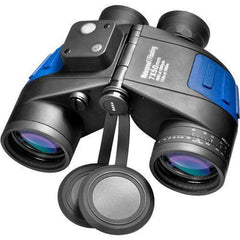 Deep Sea Binoculars - 7x50mm WP Internal Rangefinder & Compass
