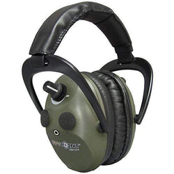 Electronic EM 4-24 Muffs - Green Army