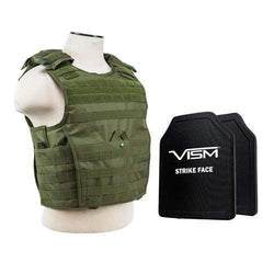 Expert Carrier Vest with 10