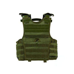 Expert Plate Carrier Vest - Small, Green