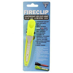 FireClip LED Light - Green