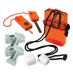 Firestarter Kit 1.0, Orange