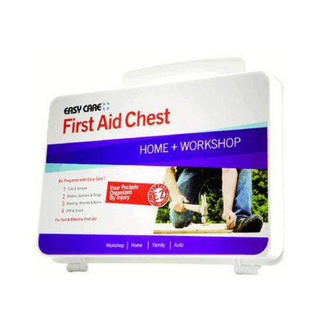 First Aid Kit, EZ Care - Home
