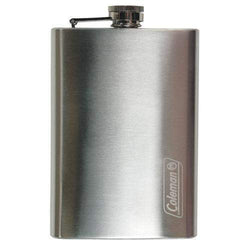 Flask - 8 oz, Stainless