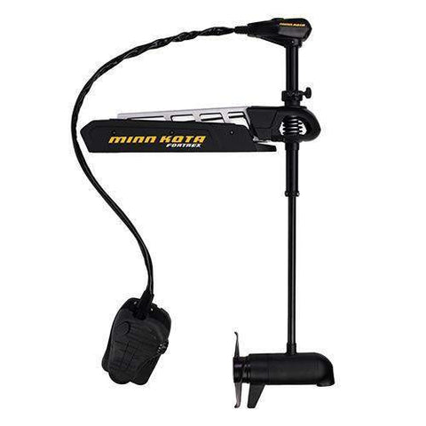 "Fortrex Trolling Motor - 112-US2 45"" Shaft"