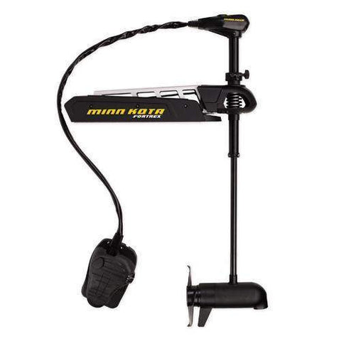 "Fortrex Trolling Motor - 112-US2 52"" Shaft"