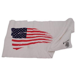 Frogg-edelic Chilly - Ice White-US Flag