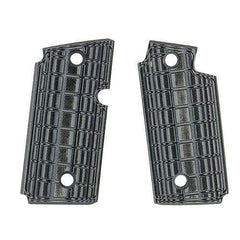 G-10 Tactical Pistol Grips - Sig Sauer P238, Gray-Black, Coarse