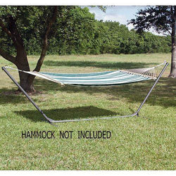 Hammock - Deluxe Adjustable Stand